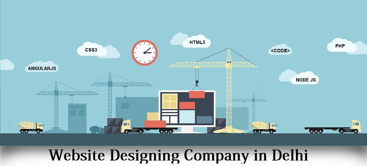 Website Designing Company in Delhi | Wordpress Development Company