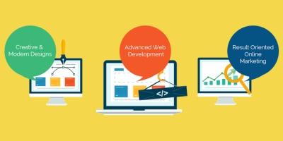Aaditri Technology – Seo, website designing and Development Company
